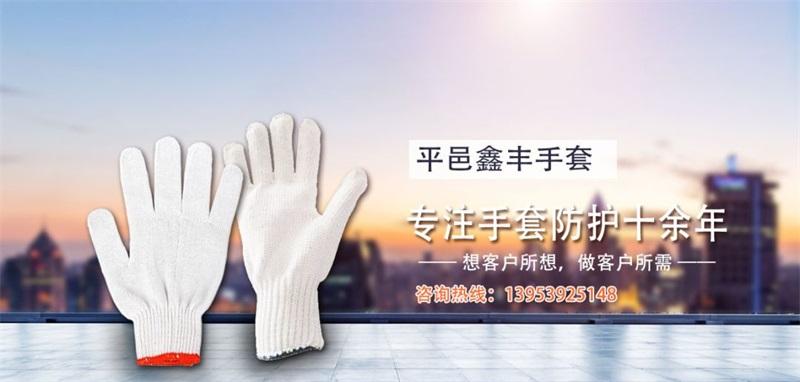 平邑鑫丰手套制品有限公司(图4)