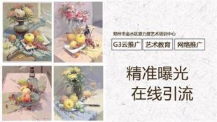 郑州市金水区原力度艺术培训中心